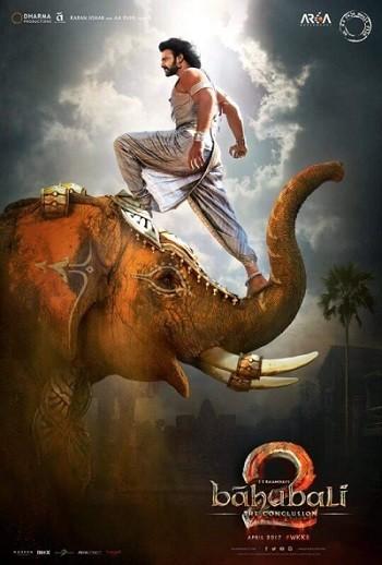 دانلود فیلم باهوبالی 2 2017 Baahubali