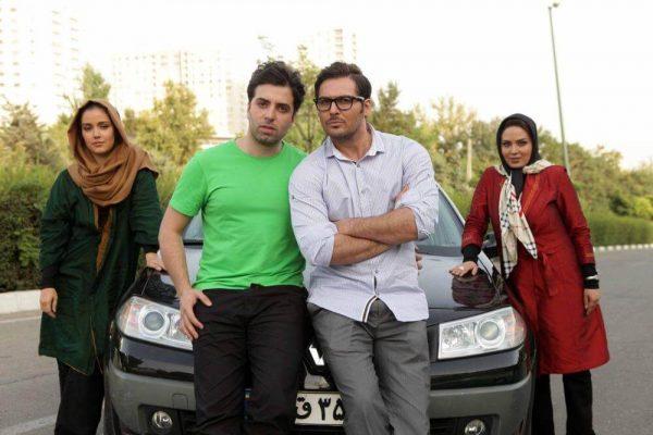 دانلود رایگان فیلم جدید ایرانی دو عروس با کیفیت HD