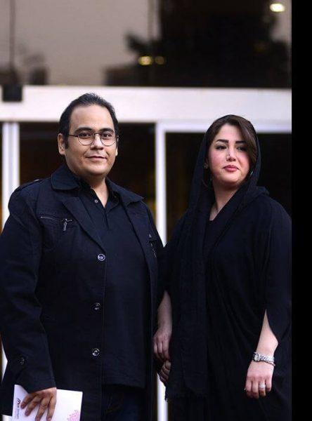 سامان مقدم برای فیلم سینمایی «نهنگ عنبر »