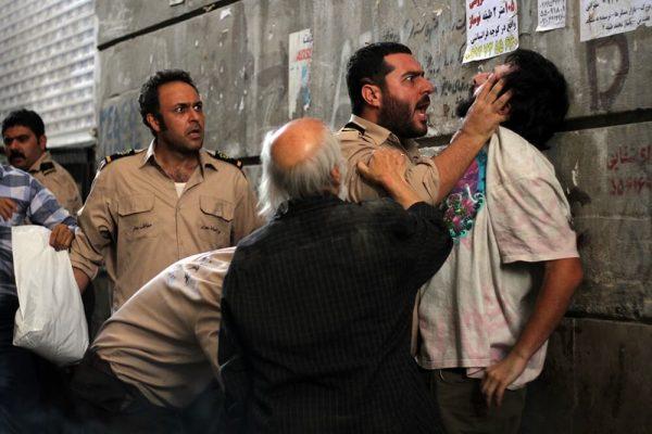 دانلود رایگان فیلم ایرانی سد معبر با کیفیت عالی 720p