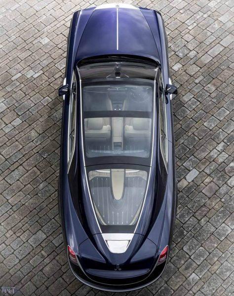 گران قیمت ترین خودرو جهان ساخته شد