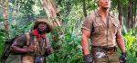 دانلود فیلم جومانجی ۲ ۲۰۱۷ Jumanji: Welcome to the Jungle دوبله فارسی