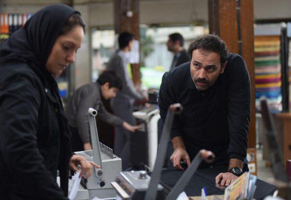 دانلود رایگان فیلم خانه ای در خیابان 41 حجم کم , دانلود فیلم ایرانی کم حجم