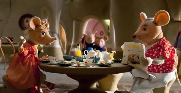 دانلود فیلم شهر موشها 2 با کیفیت بالا 720p