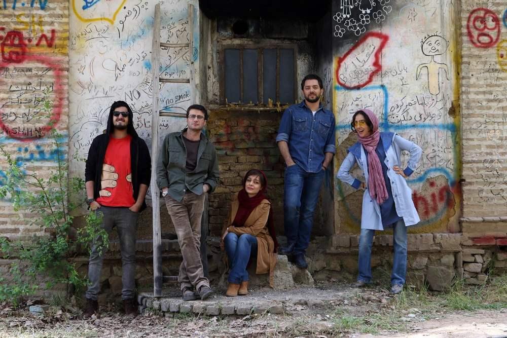 دانلود فیلم ایرانی زرد با لینک مستقیم