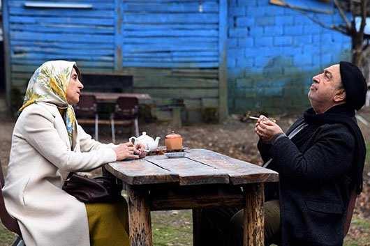 دانلود فیلم دل دیوانه با لینک مستقیم و کیفیت HD