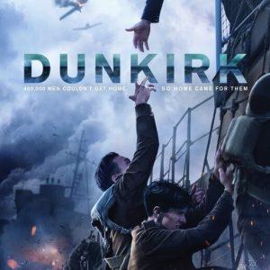 دانلود فیلم دانکرک ۲۰۱۷ Dunkirk دوبله فارسی