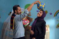 دانلود فیلم جدید ایرانی ملی و راه های نرفته اش