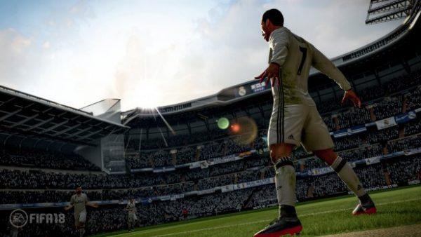 دانلود بازی FIFA 2018 برای PC