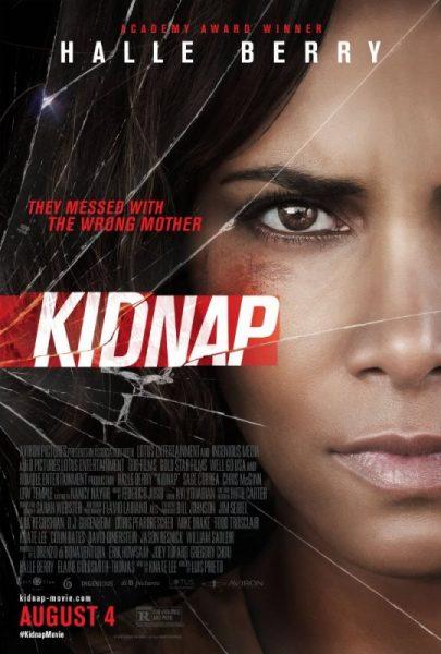 دانلود فیلم گروگانگیر 2017 Kidnap دوبله فارسی