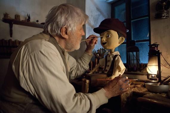 دانلود فیلم پینوکیو 2015 Pinocchio