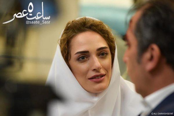 دانلود فیلم 5 عصر مهران مدیری