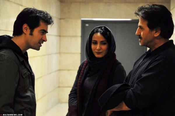 دانلود فیلم جدید ایرانی سایه های موازیبا کیفیت بالا