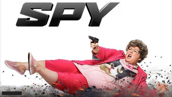 دانلودفیلمخارجی جاسوس Spy 2015