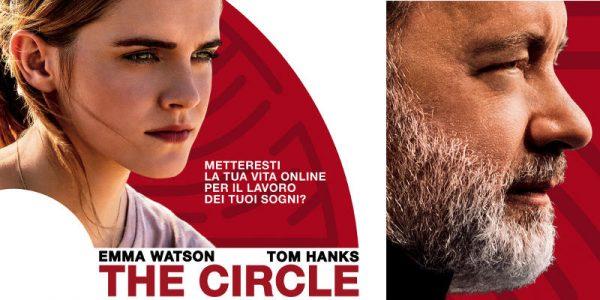 دانلود فیلم دایره The Circle 2017دوبله فارسی