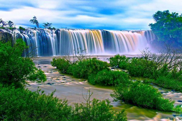 عکس های زیبای طبیعت در سراسر جهان