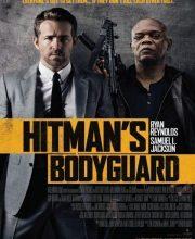 دانلود فیلم محافظ مزدور The Hitman's Bodyguard 2017 دوبله فارسی