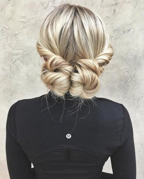 نواع مدل های موی سر زنانه و دخترانه