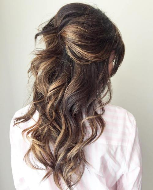 دانلود عکس های انواع مدل موی سر زنانه و دخترانه