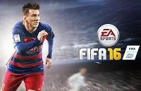 خرید بازی fifa 2016