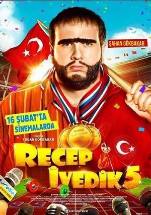 دانلود فیلم رجب ایودیک Recep Ivedik 2017