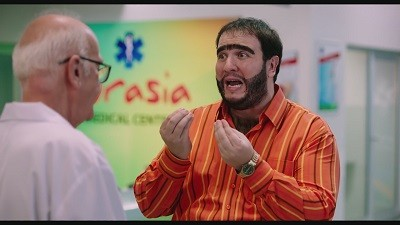 دانلود فیلم رجب ایودیک Recep Ivedik 2017 دوبله فارسی