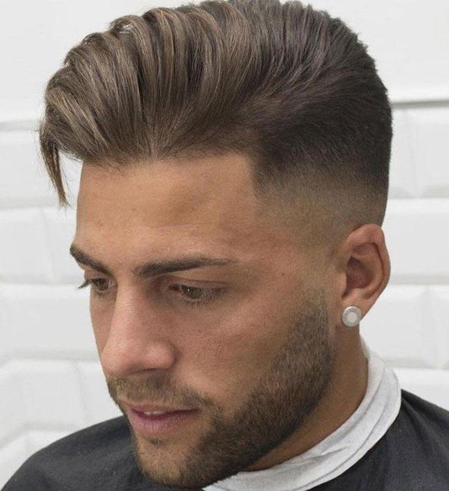انواع مدل موی مردانه ایرانی و خارجی