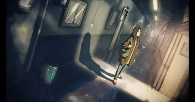 دانلود انیمیشن رهایی از بهشت با لینک مستقیم