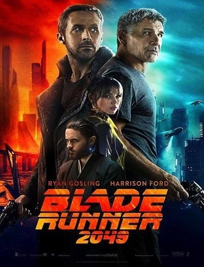 دانلود فیلم بلید رانر Blade Runner 2049 2017 دوبله فارسی