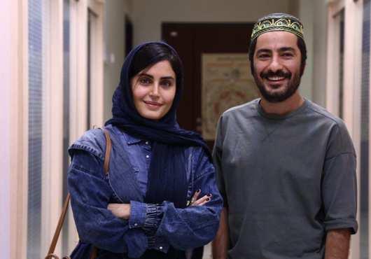 دانلود رایگان فیلم ایرانی خفه گی