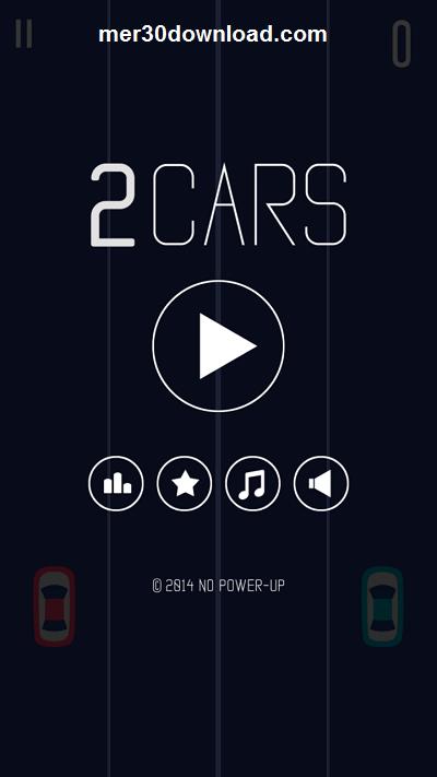 بازی فکری و هوشی 2cars