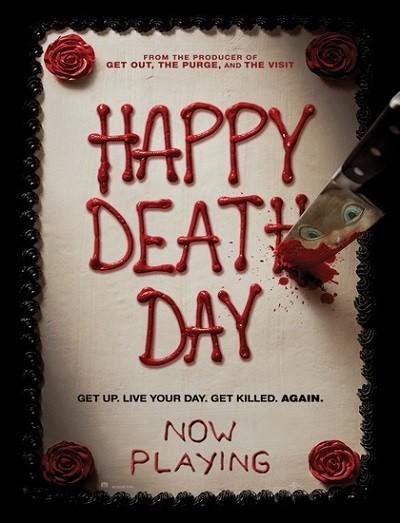 دانلود فیلم Happy Death Day 2017 دوبله فارسی