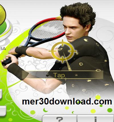 دانلود بازی تنیس Power Smash™ Challenge V4.0