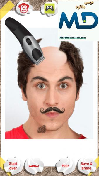 Make Me Bald v2.5