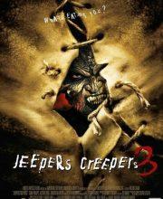 دانلود فیلم مترسک های ترسناک ۲۰۱۷ Jeepers Creepers 3 دوبله فارسی