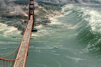 دانلود فیلم سن آندریاس San Andreas 2015 دوبله فارسی