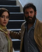 دانلود فیلم حضور مخفی یک بیگانه با لینک مستقیم و کیفیت HD
