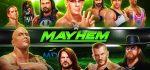 دانلود بازی کشتی کج wwe mayhem v1.1.31 برای اندروید +دیتا