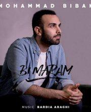 دانلود آهنگ جدید محمد بی باک به نام بی مرام + دی ۹۶