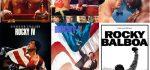 دانلود مجموعه فیلم های راکی Rocky + تمامی اثار + دوبله فارسی