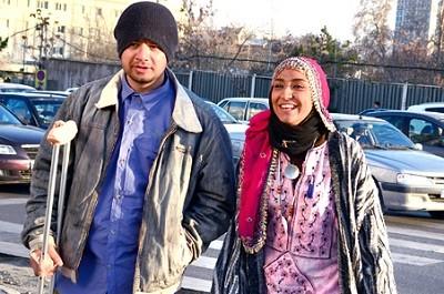 دانلود فیلم گدایان تهران با لینک مستقیم و حجم کم