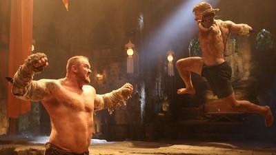 دانلود فیلم کیک بوکسر 2 Kickboxer Retaliation 2017 دوبله فارسی