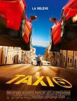 دانلود فیلم تاکسی 5 Taxi 5 2018 دوبله فارسی
