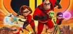 دانلود انیمیشن شگفت انگیزان ۲ Incredibles 2018