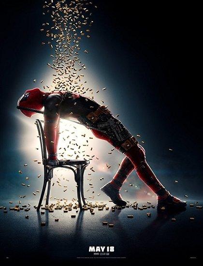 دانلود فیلم ددپول Deadpool 2 2018