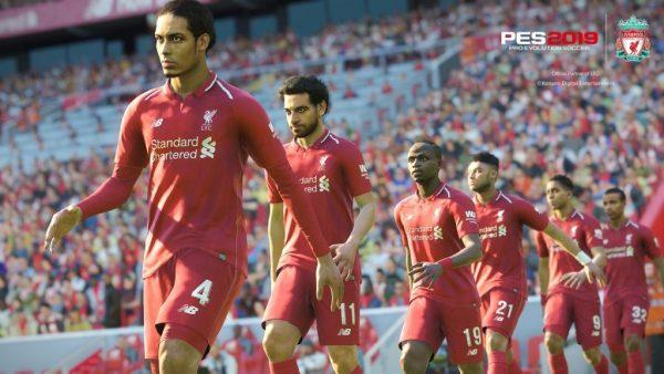 بازی فوتبال pes 2019 - پی اس ۲۰19 + برای کامپیوتر
