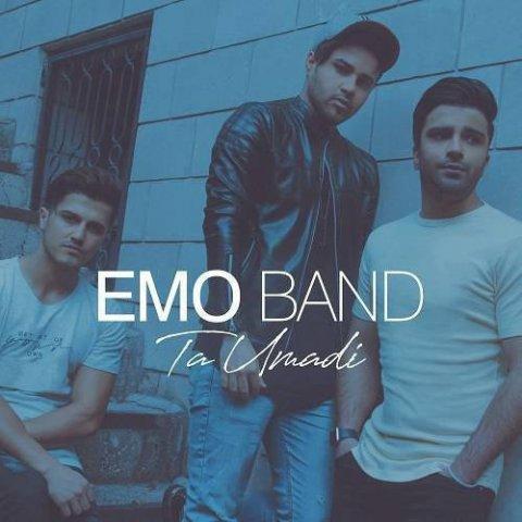 دانلود آهنگ جدید امو بند Emo Band به نام تا اومدی