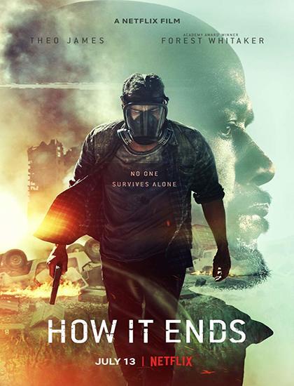 دانلود فیلم How It Ends 2018