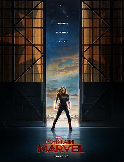 دانلود فیلم کاپیتان مارول Captain Marvel 2019