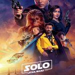 دانلود فیلم سولو داستانی از جنگ ستارگان Solo A Star Wars Story 2018